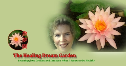 The Healing Dream Garden